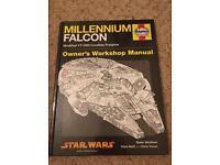 Millenium Falcon Haynes Manual
