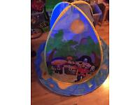 Childrens Play Tent (Pirate)