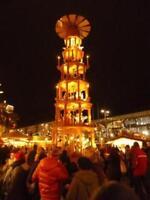 Stockholm Weihnachtsmärkte besuchen 3 Nächte ab 299.-