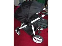 Venicci travel system for sale