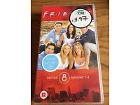 Friends series 8 episodes 13 - 16