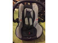Free Baby car seat