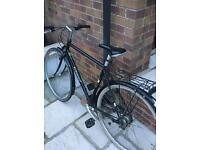 27 inch wheel kildemoes bike