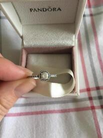 Pandora ring size 53