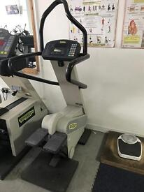 Technogym stepper