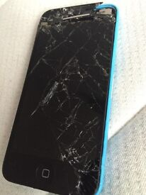 I buy broken or unwanted iPhones, phones, MacBooks, laptops and technology.