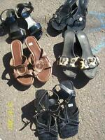 **REDUCED**Ladies Shoes Sizes 7-8