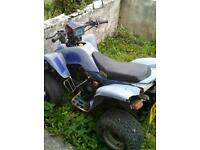 Wanted Bashan quad spares or repairs