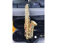 Alto saxophone (odyssey)