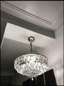 Beautiful large chandelier | ceiling light