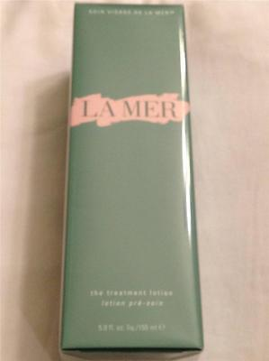 La Mer The Treatment Lotion  5 Oz Full Size Bnib Authentic Sealed Exp 2020