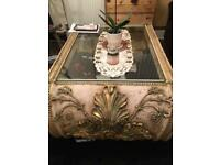 Italian Hand Crafted Table