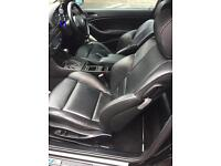 BMW 3 series SEATS