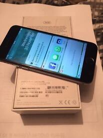 iPhone 6 in space grey , unlocked