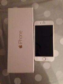 iPhone 6 onEE swap for s6/edge
