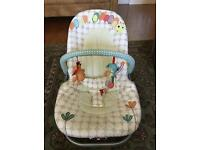 Mamas & Papas Baby Rocking Chair