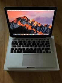 "13"" MacBook Pro (Retina)"