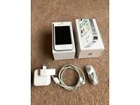 Apple IPhone 4S - 8GB - Unlocked - Immaculate Condition - Unmarked- Like New