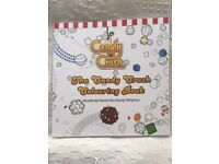 MUST GO TODAY/TOMORROW - CANDY CRUSH GAMES AND MERCHANDISE