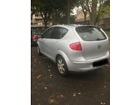 Seat Altera for sale-only 2 owners very clean