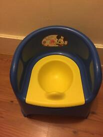 Mothercare potty