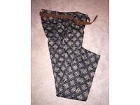 Zara trousers brand new