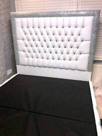 New beds any size +mattresses
