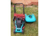 Lawnmower Bosch