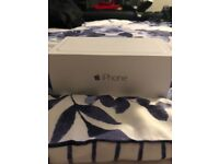 iphone 6 128 GB mint condition all networks