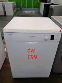Bosch dishwasher free delivery in derby
