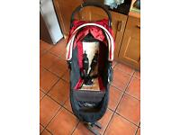 Baby jogger city mini - pushchair