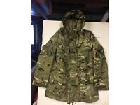 British army smock NEW size small