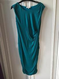 Size 10 maternity dress from Next