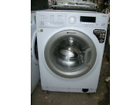 WASHING MACHINE HOTPOINT 9KG 1400 SPIN.FREE DELI VERY B,MOUTH AND LYMINGTON AREAS