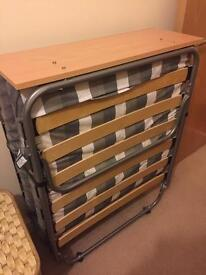 Camp bed for sale