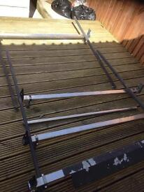 Roof rack for Mercedes Vito van