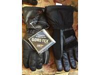 Gortex winter gloves