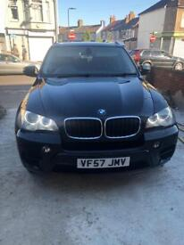 BMW X5 3.0 M. SPORT BLACK for SALE