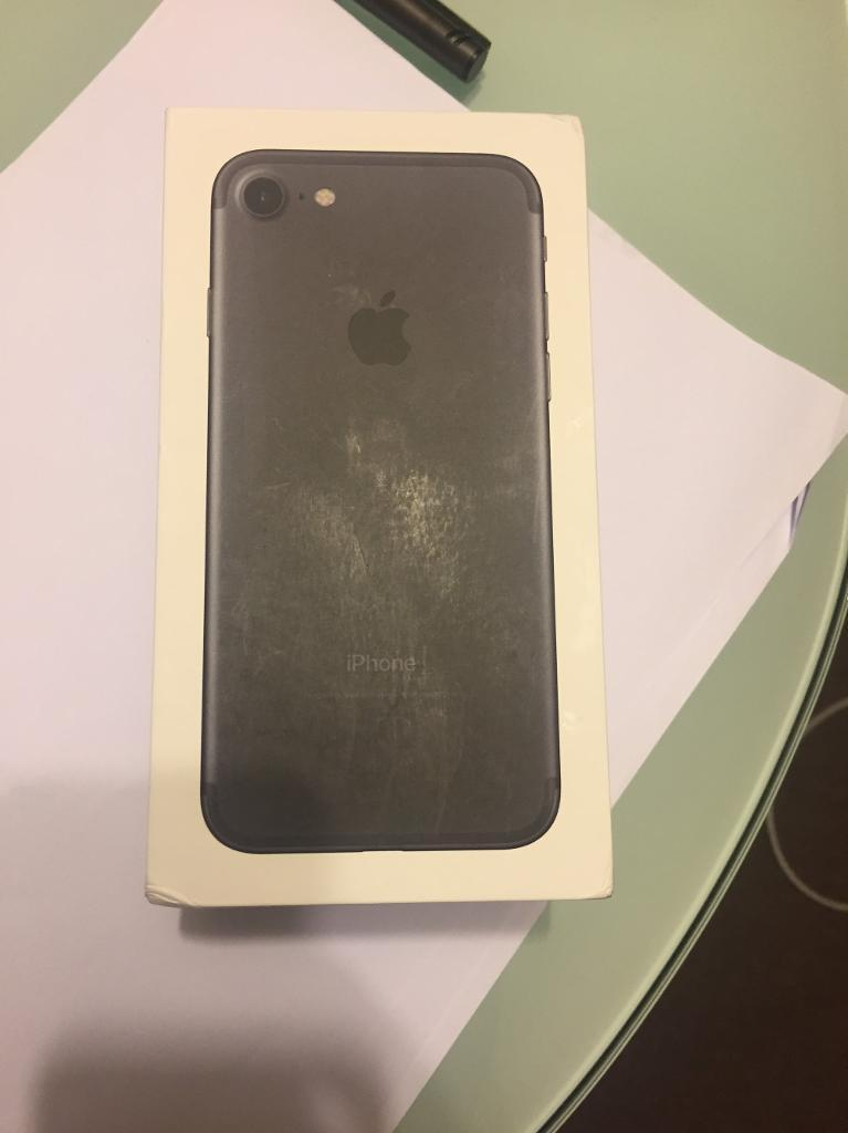 iPhone 7 black 128 EE collection from my housein Norwood, LondonGumtree - For peace of mind collection from my house Imie can be given upon request Pick up only Locked on EE No stupid offers