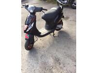 PIAGGIO ZIP RS 50 cc