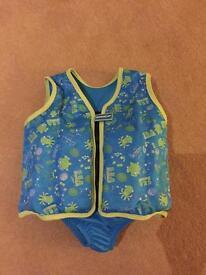 Speedo swimming aid- age 3-4
