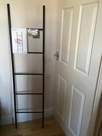 Lightweight Storage Ladder