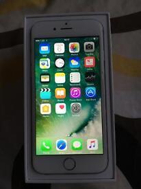 iPhone 6 16GB on EE Orange t mobile