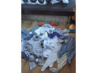 Boys clothes 0-3