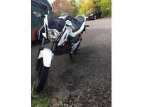 Honda CB125F GLR 125cc