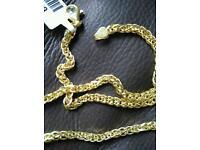 wheat chain rope