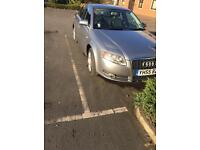 A4 1.9TDI SE not ford vw golf Vauxhall Astra A3