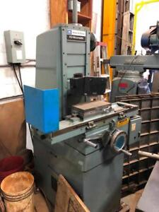 Brown & Sharpe 6x18 Surface grinder