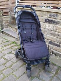 MAMA'S & PAPAS SYNC PUSHCHAIR