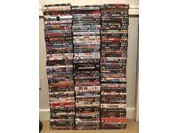 >180 DVD's for Sale